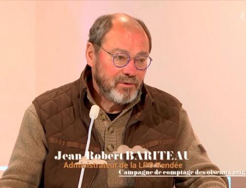 Jean-Robert Bariteau – L'invité de la Matinale