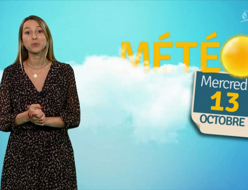 La météo du 13 octobre 2021