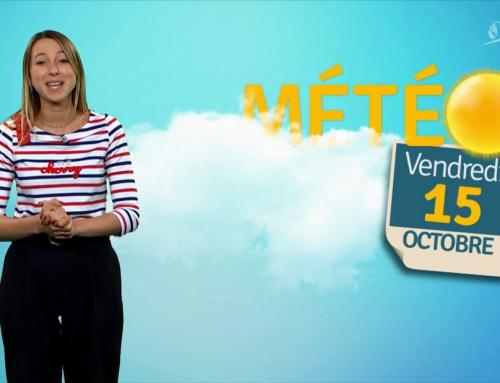 La météo du 15 octobre 2021