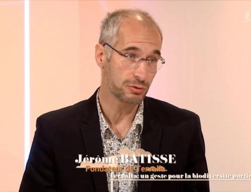 Jérôme BATISSE – L'invité de la Matinale