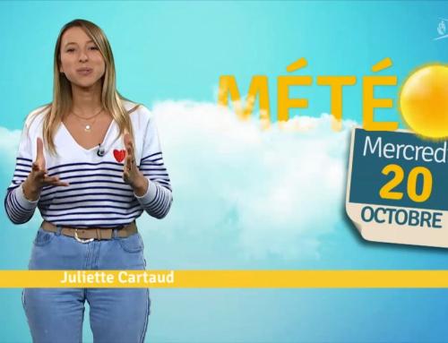 La météo du 20 octobre 2021