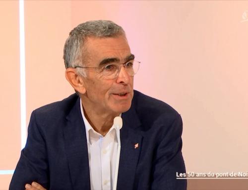 Dominique Chamtoin – L'invité de la Matinale