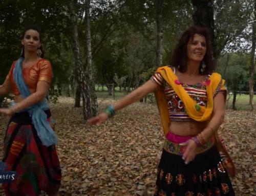 Danses indiennes – Les Passionnées