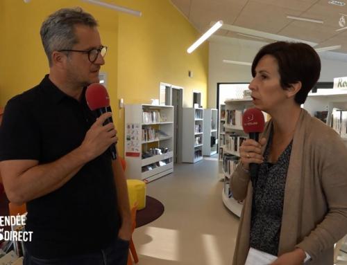 La semaine de la prévention ÉGAL'ATTITUDE à Aubigny-les-Clouzeaux