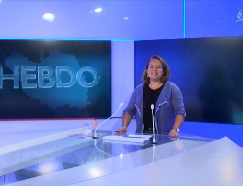 L'Hebdo du 23 octobre 2021