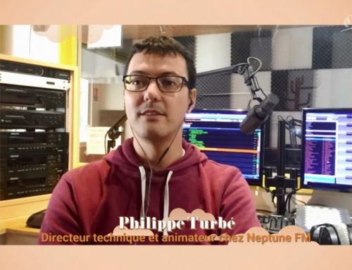 Philippe Turbé – Neptune FM